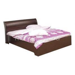 Кровать двуспальная Олимп-мебель Мона 06.297