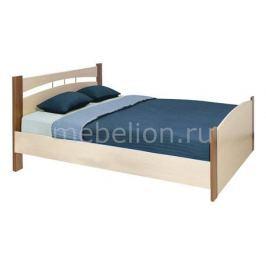 Кровать двуспальная Олимп-мебель Олимп 1600