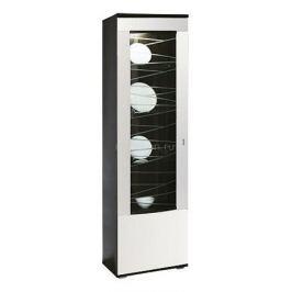 Шкаф-витрина Олимп-мебель Алабама 06.110