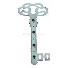 Ключница Акита (30.5х62 см) Ключ N-17