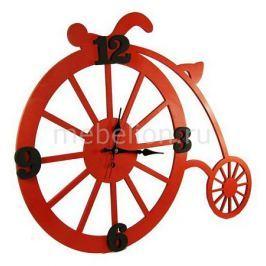 Настенные часы Акита (62х47 см) Велосипед N-59