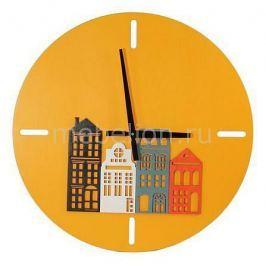 Настенные часы Акита (40 см) Амстердам N-217