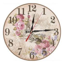 Настенные часы Акита (40 см) AKI C40-12