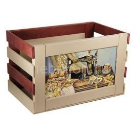 Ящик декоративный Акита Швейная машинка 827