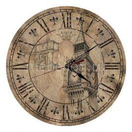 Настенные часы Акита (30 см) Англия C48