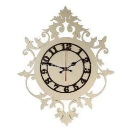 Настенные часы Акита (45х50 см) AKI N-80