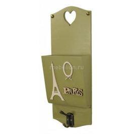 Ключница Акита (15х38 см) AKI N-88