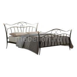 Кровать двуспальная Woodville Mila