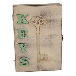 Ключница Акита (24х34 см) KEYS N-50