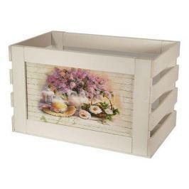 Ящик декоративный Акита Сирень 802W