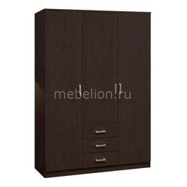 Шкаф платяной Олимп-мебель 06.291