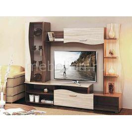 Стенка для гостиной Олимп-мебель Олимп-М01
