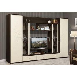 Стенка для гостиной Олимп-мебель Лаванда-1