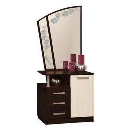 Стол туалетный Олимп-мебель Орхидея-2