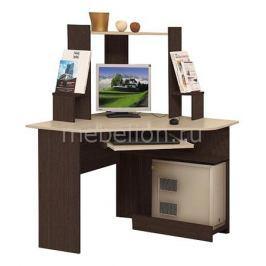 Стол компьютерный Олимп-мебель ПКС-7