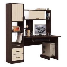 Стол компьютерный Олимп-мебель ПКС-10
