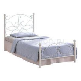 Кровать односпальная Woodville Frida