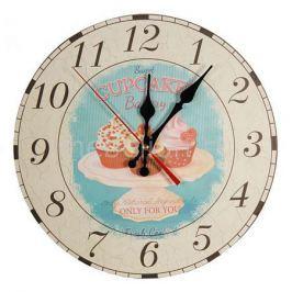 Настенные часы Акита (30 см) C454-1