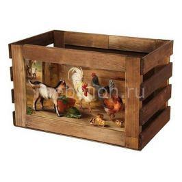 Ящик декоративный Акита Козлик 823