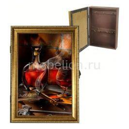 Ключница Акита (24х34 см) Натюрморт 312-7