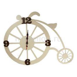 Настенные часы Акита (62х47 см) Велосипед N-59-1