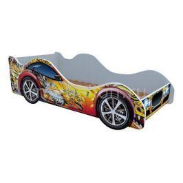 Кровать-машина Кровати-машины Дракон M027