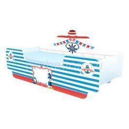 Кровать Кровати-машины Кораблик KO6