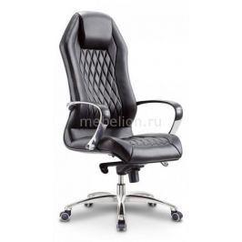 Кресло для руководителя Бюрократ Бюрократ Aura/Black