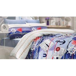 Комплект двуспальный HOBBY Home Collection MARINE
