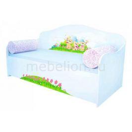 ДивКроватьан-кровать Кровати-машины Кровать Мишки на отдыхе Д10