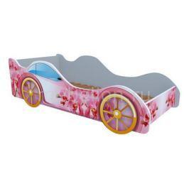 Кровать-машина Кровати-машины Орхидея M065
