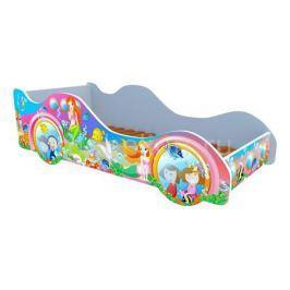 Кровать-машина Кровати-машины Русалки M017