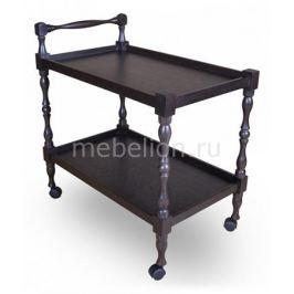 Стол сервировочный Мебелик Сервировочный стол Бридж
