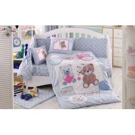 Комплект детский HOBBY Home Collection PONPON