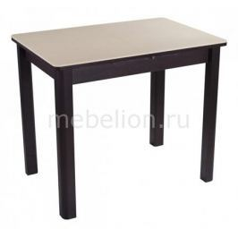 Стол обеденный Домотека Альфа ПР с камнем