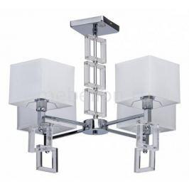 Люстра на штанге MW-Light Прато 6 101012304