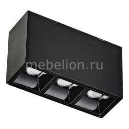 Накладной светильник Donolux DL1878 DL18781/03M Black