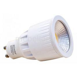 Лампа светодиодная Donolux диммируемая DL18262/3000 9W GU10 Dim 220В 3000K