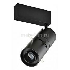 Светильник на штанге Donolux DL1878 DL18783/01M Black
