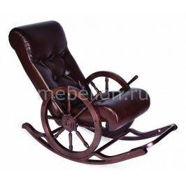 Кресло-качалка Мебелик Тенария 4