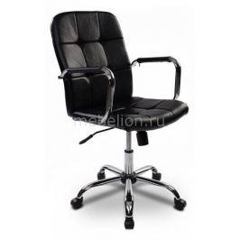 Кресло компьютерное Бюрократ CH-909-LOW/BLACK