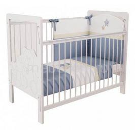 Кроватка Polini Polini Плюшевые Мишки 222