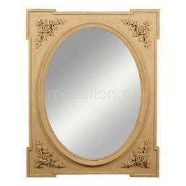 Зеркало настенное Этажерка Eleonora