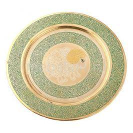 Блюдо декоративное АРТИ-М (24 см) ART 877-125