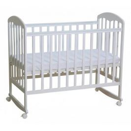 Кроватка Polini Polini Simple 323