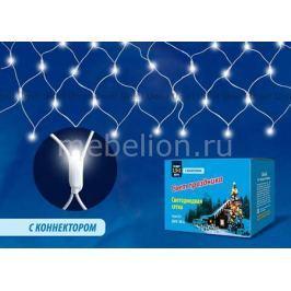 Сеть световая (2.5x2 м) Uniel ULD-N2520-240/TWK WHITE IP67