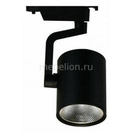 Светильник на штанге Arte Lamp A2320PL-1BK Track Lights A2320PL-1BK