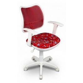 Кресло компьютерное Бюрократ CH-W797/RD/ANCHOR-RD