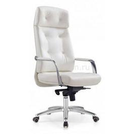 Кресло для руководителя Бюрократ _DAO/WHITE