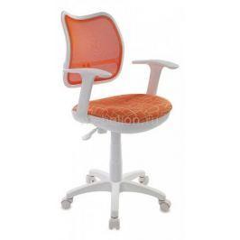 Кресло компьютерное Бюрократ CH-W797/OR/GIRAFFE